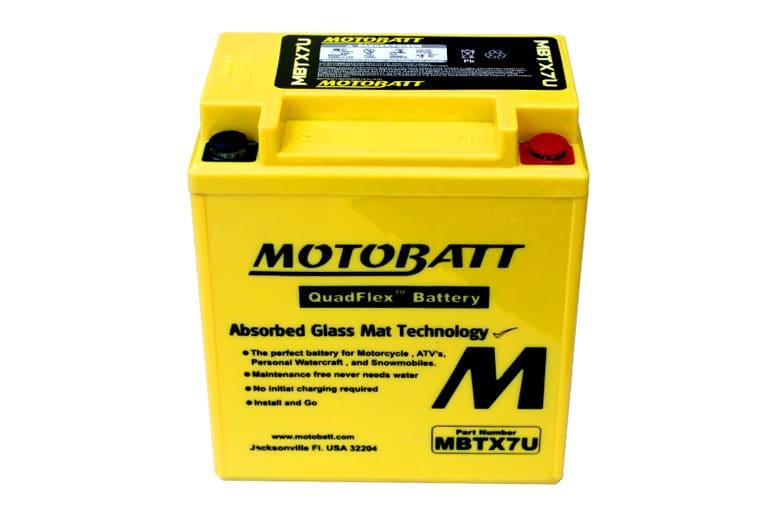 MotoBatt mbtx7u Battery
