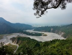 featured image for 達來山 DaLaiShan hike